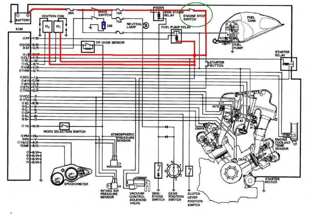 replace ignition with on/off switch - Page 2 on