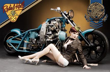 Othertrikes additionally Suzuki Introduces New Overseas Motorcycle Models For 2015 930144 in addition Radial Engine Customs Are Coolest Eye additionally Watch moreover Oshkosh Aircraft Engine Cylinder 2. on radial engine motorcycle