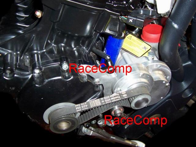 supercharger vs turbo charger ?? - Page 6